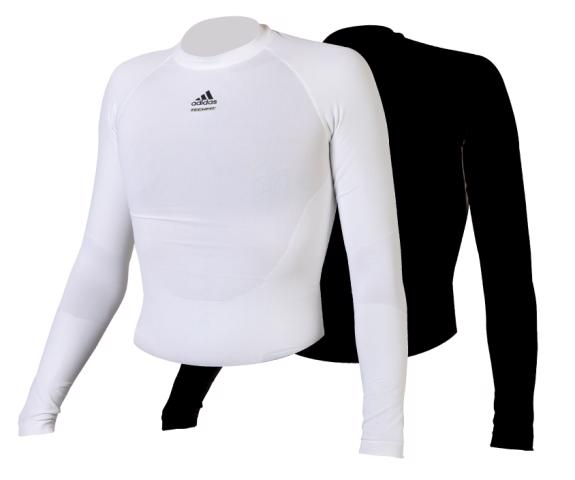 Adidas Techfit TUNED Compression Long Sl