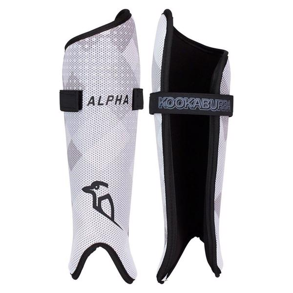 Kookaburra Alpha Hockey Shin Guards