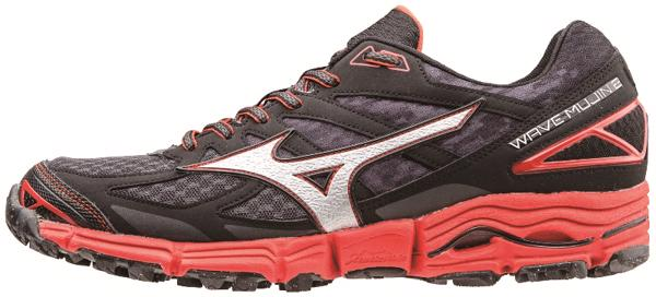 Mizuno Wave Mujin 2 MENS Trail Shoes