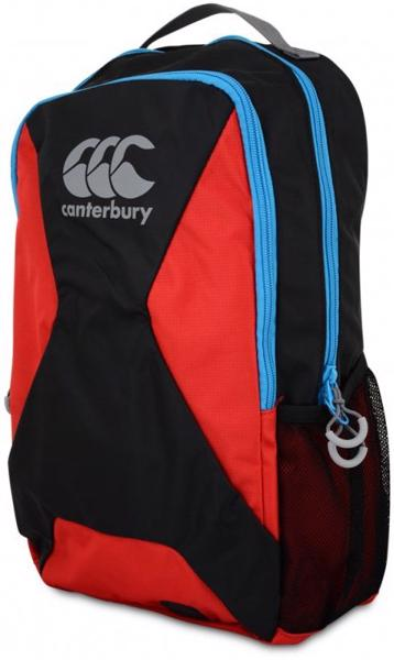Canterbury Small Training Backpack RED