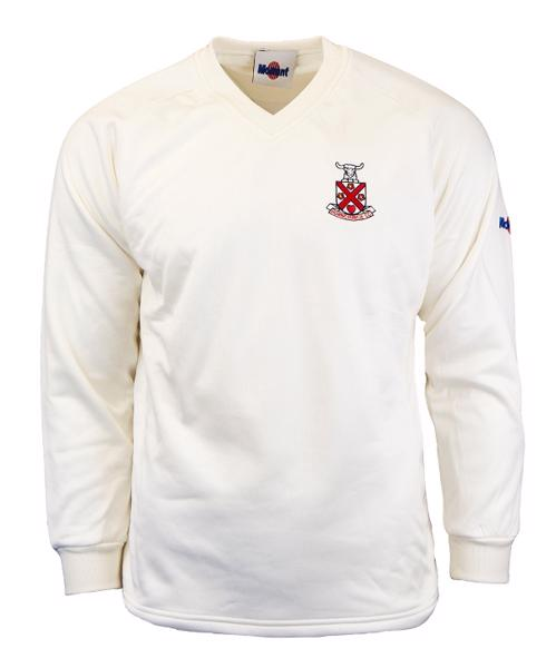 Hornchurch Morrant PRO Cricket Sweater J