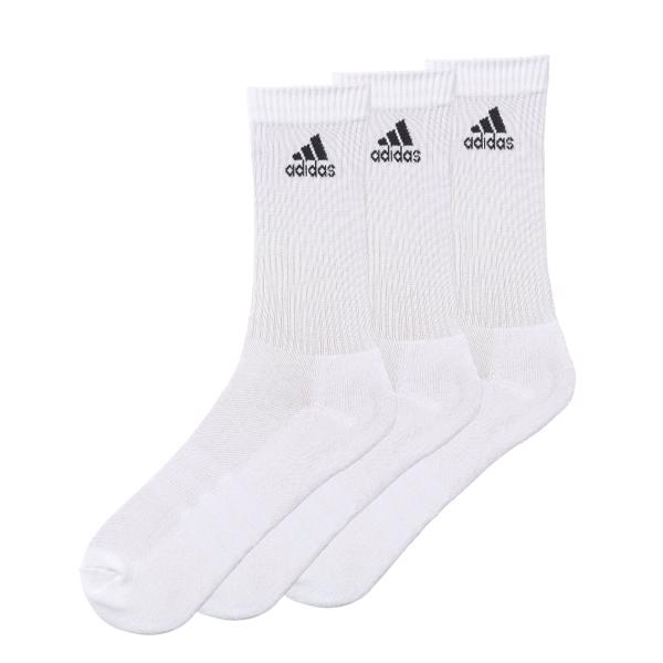 adidas 3S Ankle Socks PACK OF 3, W