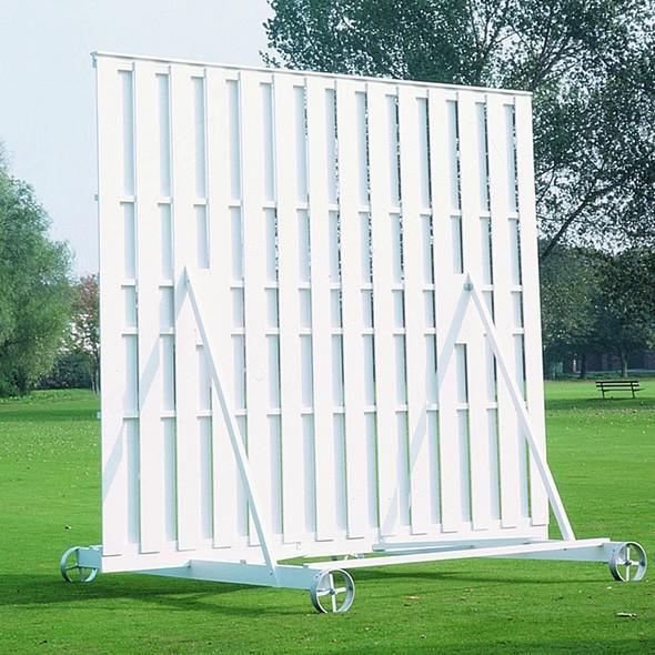 Tildenet Wooden Sightscreen 3.66m x 4.27