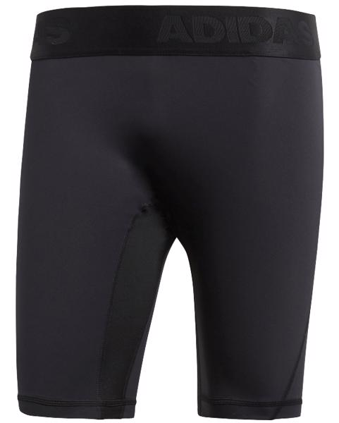 adidas Alphskin Sport Short Tights BLACK
