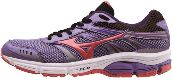 Mizuno Wave ZEST WOMENS Running Shoes