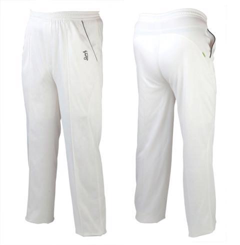 Kookaburra Apex Cricket Trousers NAVY TR