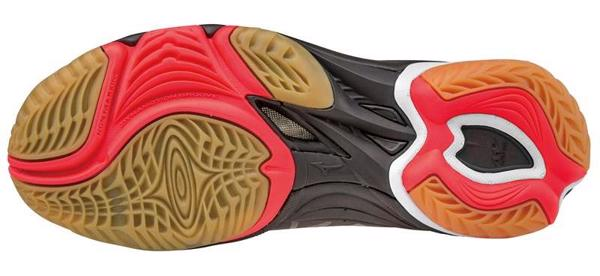 Mizuno Wave Mirage Netball Shoe