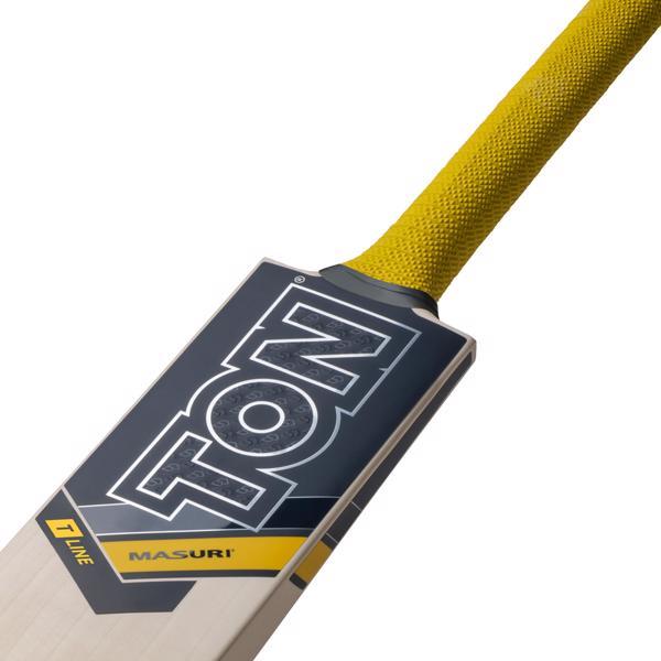 Masuri TON T Line Cricket Bat