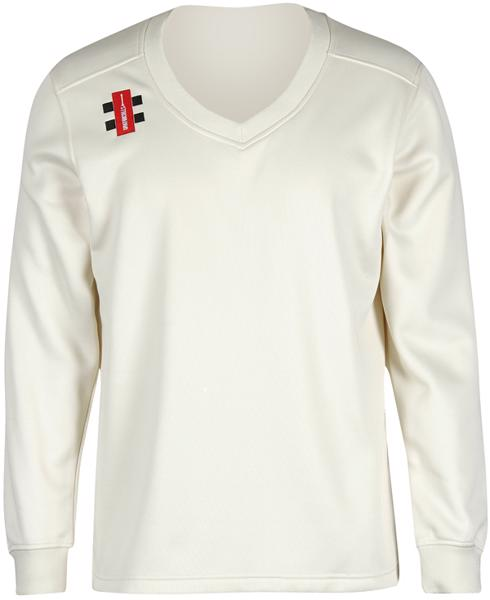 Gray Nicolls Velocity Sweater