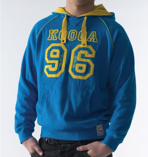 Kooga 96 Hoody