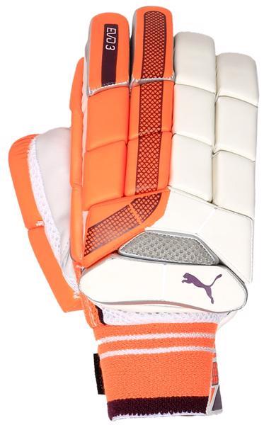 Puma EVO 3 Batting Gloves JUNIOR,