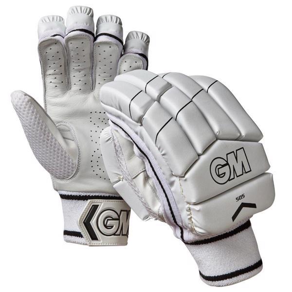 Gunn & Moore 505 Batting Gloves JUNI