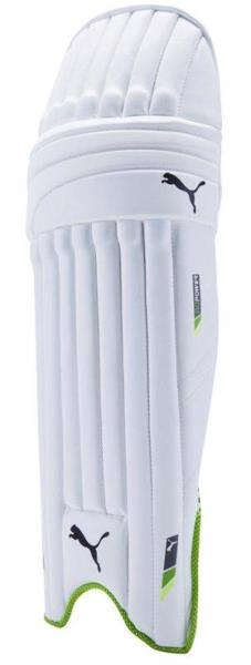 Puma evoPOWER 3 Batting Pads JUNIOR