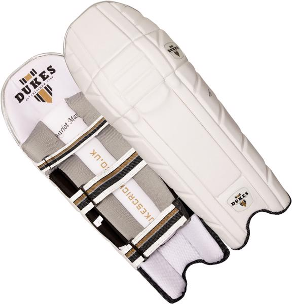 Dukes Patriot Max Batting Pads