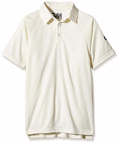 Gunn & Moore Teknik Club Short Sleev