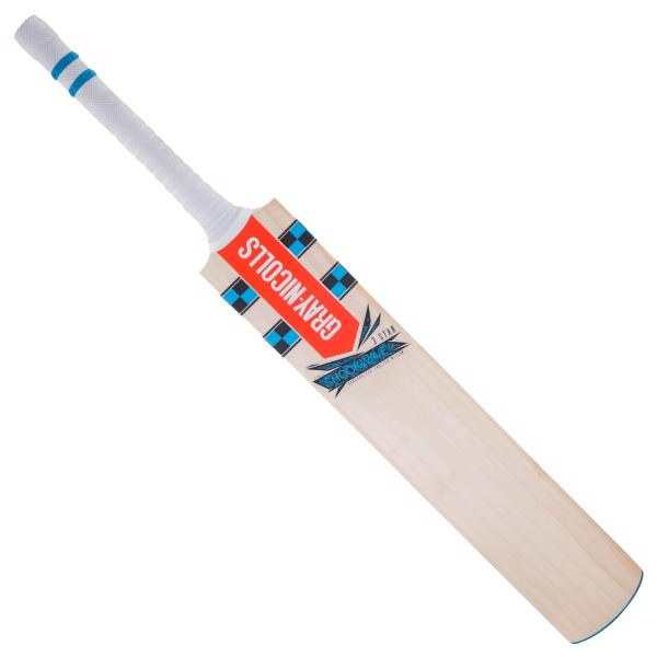 Gray Nicolls Shockwave 3 Star Cricket