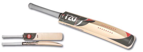 Morrant T20fb Strike Cricket Bat