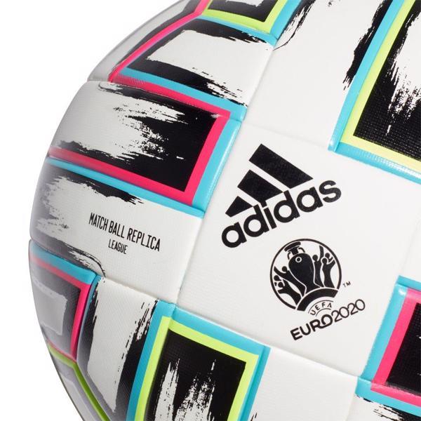 adidas Uniforia League Football, Boxed%2