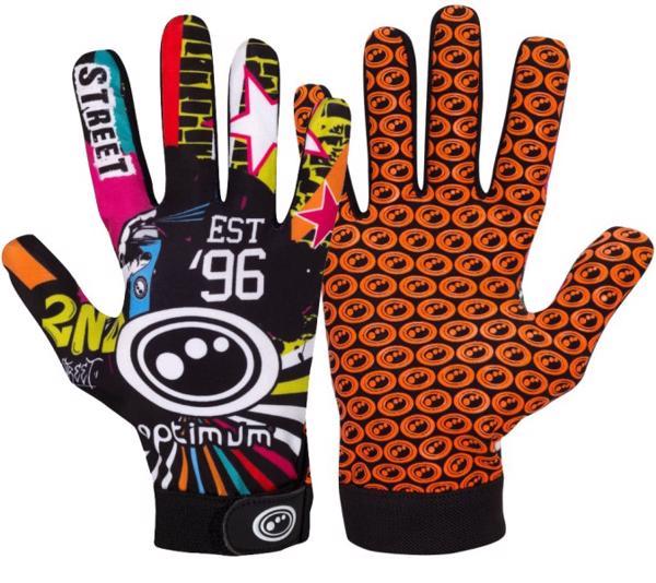 Optimum 2nd Street Velocity Gloves JUNIO