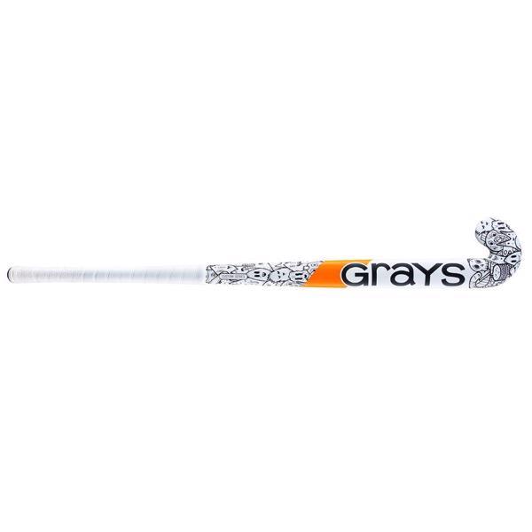 Grays GX KMG Custom Edition WHITE Ultr