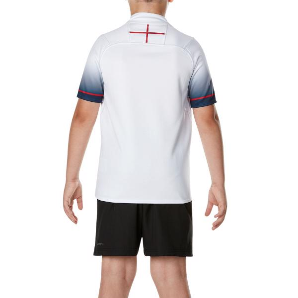 Canterbury England Rugby Home Pro Jersey
