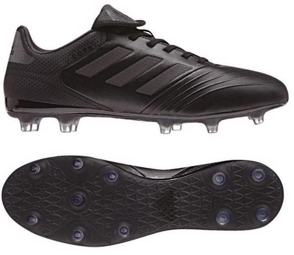 adidas COPA 18.3 FG Footmall Boots BLA
