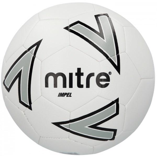 Mitre Impel Football, WHITE