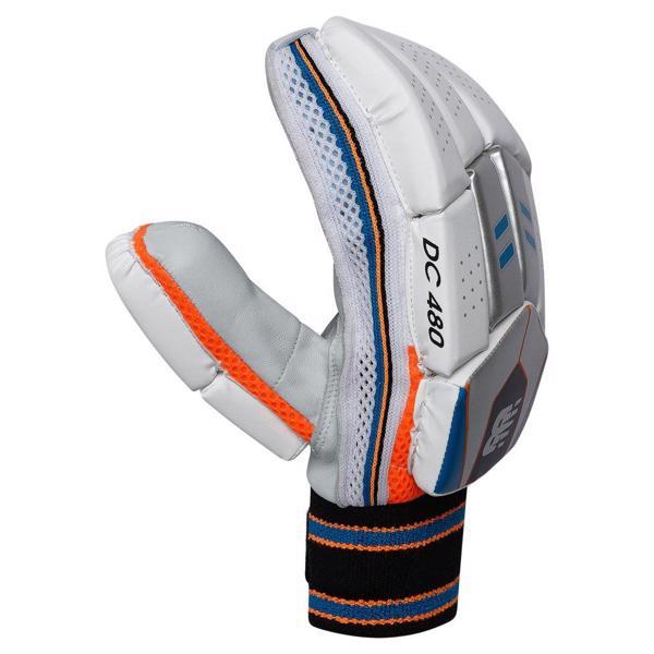 New Balance DC 480 Batting Gloves JUNI