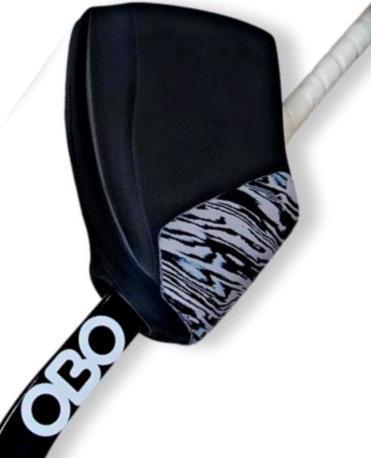 Obo ROBO Hi-Rebound Hand Protector - R