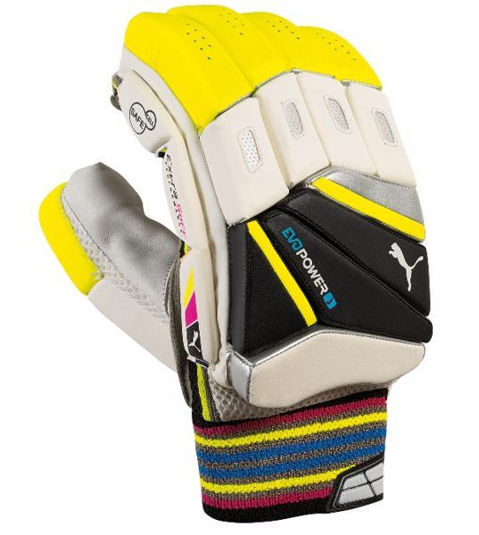 Puma evoPOWER 3 TRICKS Batting Gloves