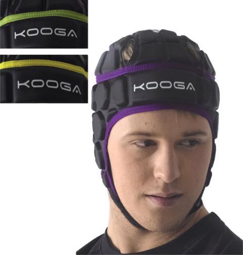 Kooga Shadow 2 Rugby Headguard