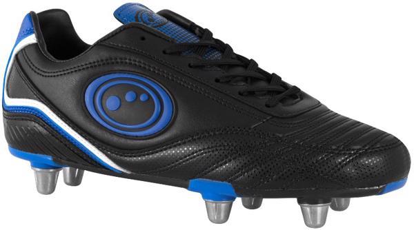 Optimum Blaze Rugby Boots JUNIOR BLUE