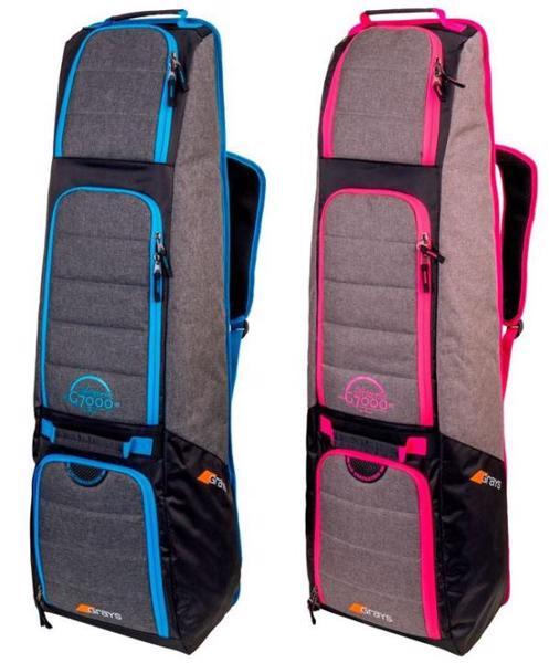 Grays G7000 Hockey Kit Bag