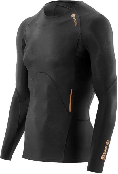 Skins A400 Long Sleeve Compression Top%2