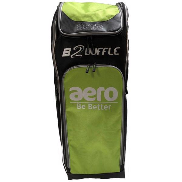 Aero B2 Cricket Duffle Bag