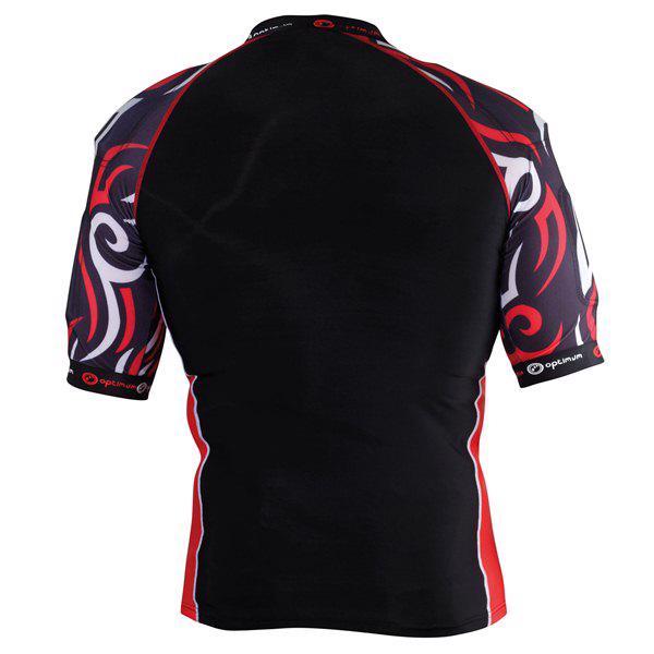 Optimum Razor Rugby Body Protective Top%