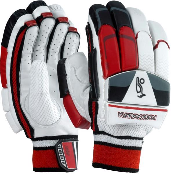 Kookaburra Cadejo 700 Batting Gloves JUN