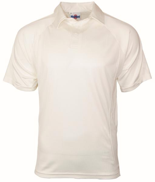 Morrant Pro S/S Cricket Shirt JUNIOR