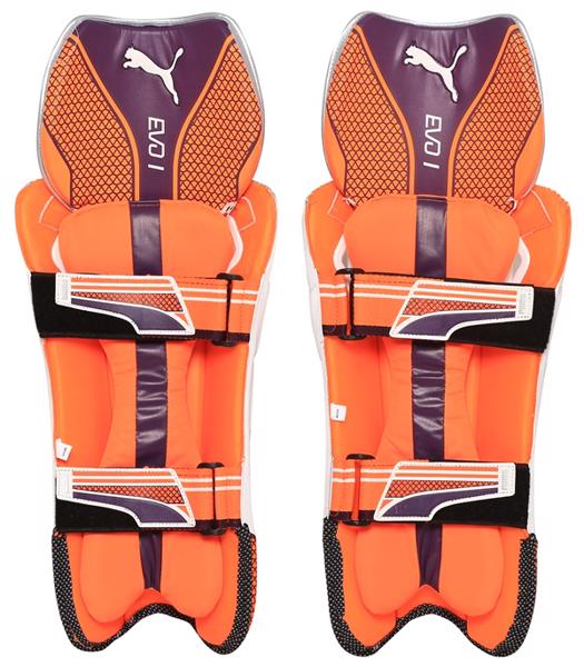 Puma EVO 1 ORANGE WK Pads