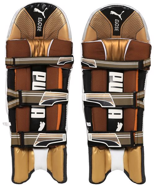Puma EVO SE GOLD Batting Pads