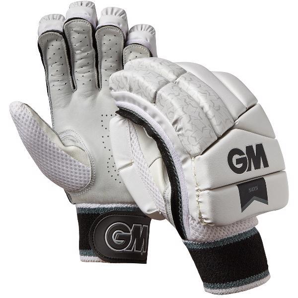 Gunn & Moore 505 Cricket Batting Glo