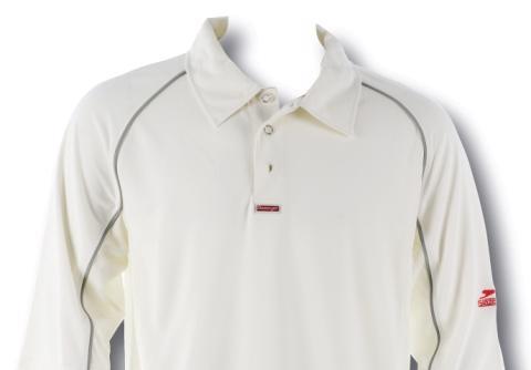 Slazenger Elite Pro Long Sleeve Cricket%
