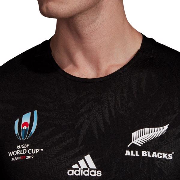 adidas ALL BLACKS RWC2019 Y-3 Home Per