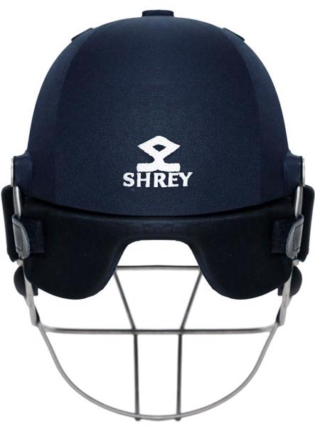 Shrey Neck Guard 2.0 BLACK