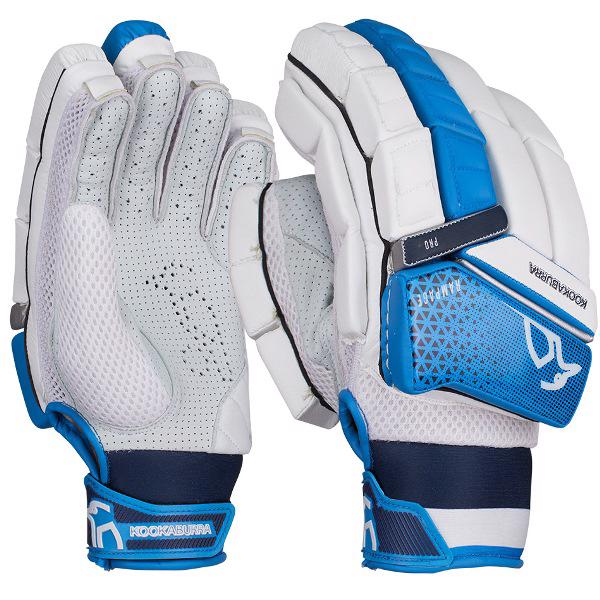 Kookaburra RAMPAGE PRO Batting Gloves