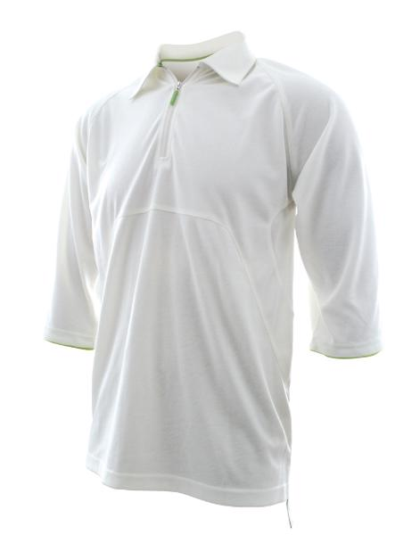 Kookaburra Apex Mid Sleeve Cricket Shirt