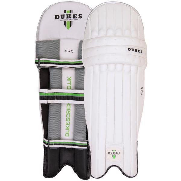 Dukes Max Cricket Batting Pads JUNIOR