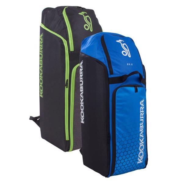 Kookaburra D3 Cricket Duffle Bag