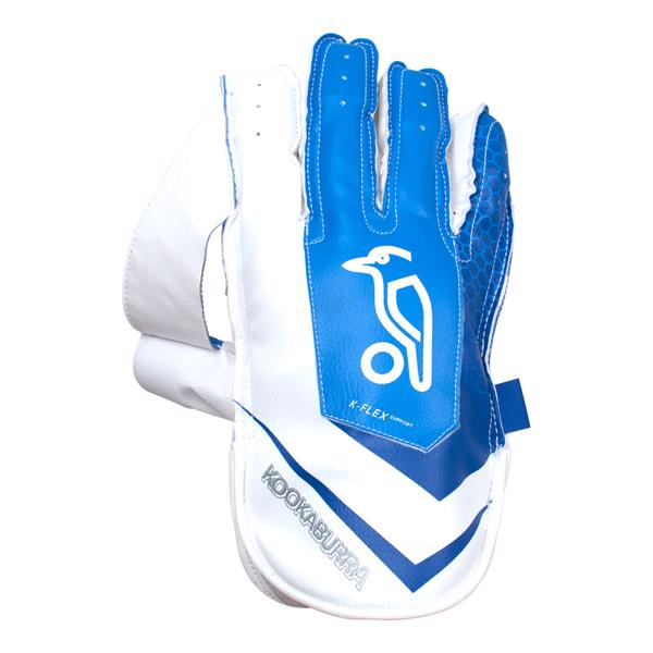 Kookaburra SC 4.1 WK Gloves JUNIOR