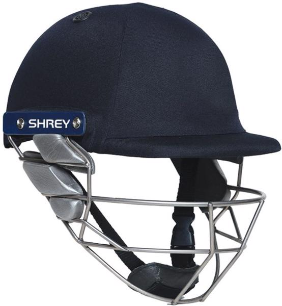 Shrey Air 2.0 WICKET KEEPING Helmet TI